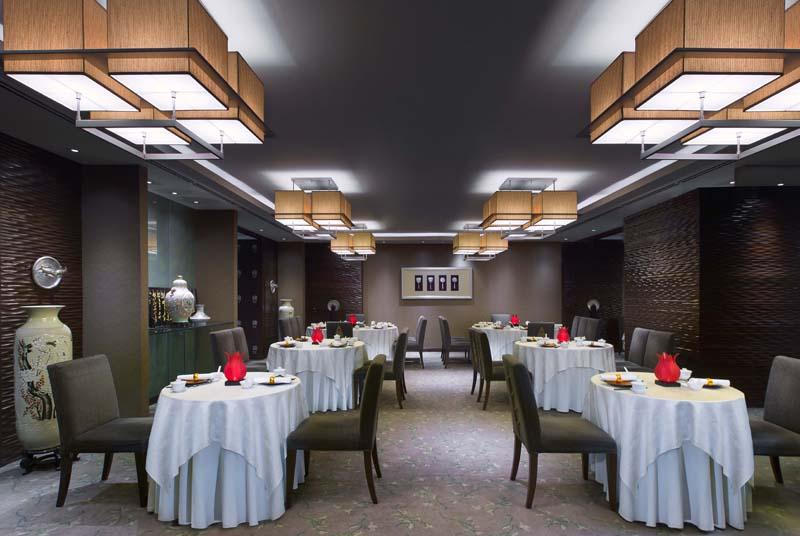 Li Bai Restaurant - Smarthome