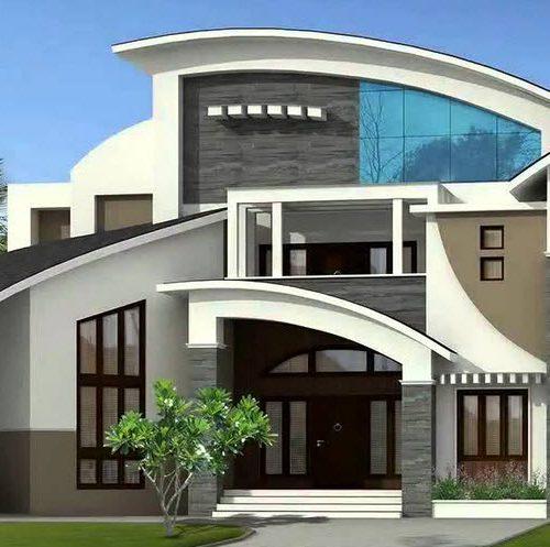 hình ảnh ngôi nhà