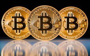 mua nhà thông minh bằng Bitcoin
